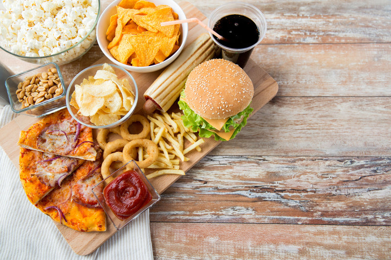 Concerns Related to Fast Food Consumption