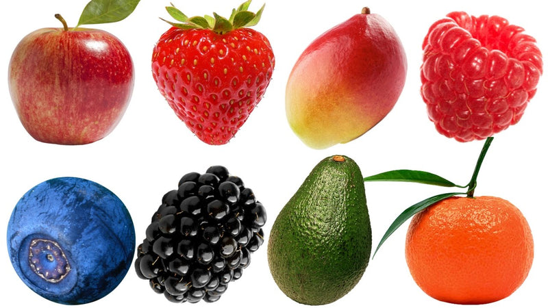What fruits should you keep it the fridge?