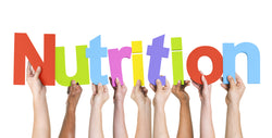 Healthy Nutrition Tips for Healthy Living