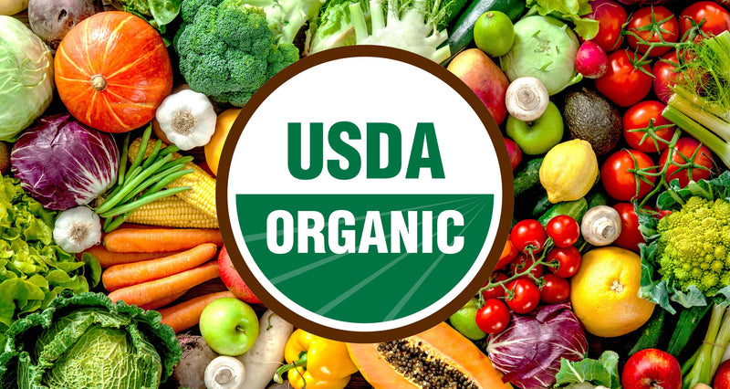 A Complete Guide on What does Organic Food Mean
