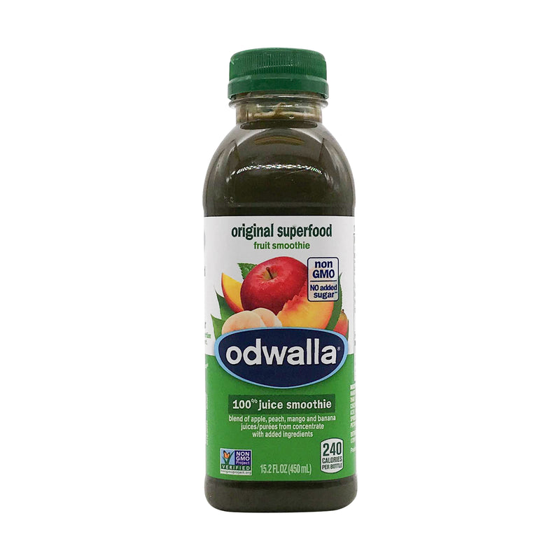 Original Superfood Juice Smoothie - Lagos Groceries