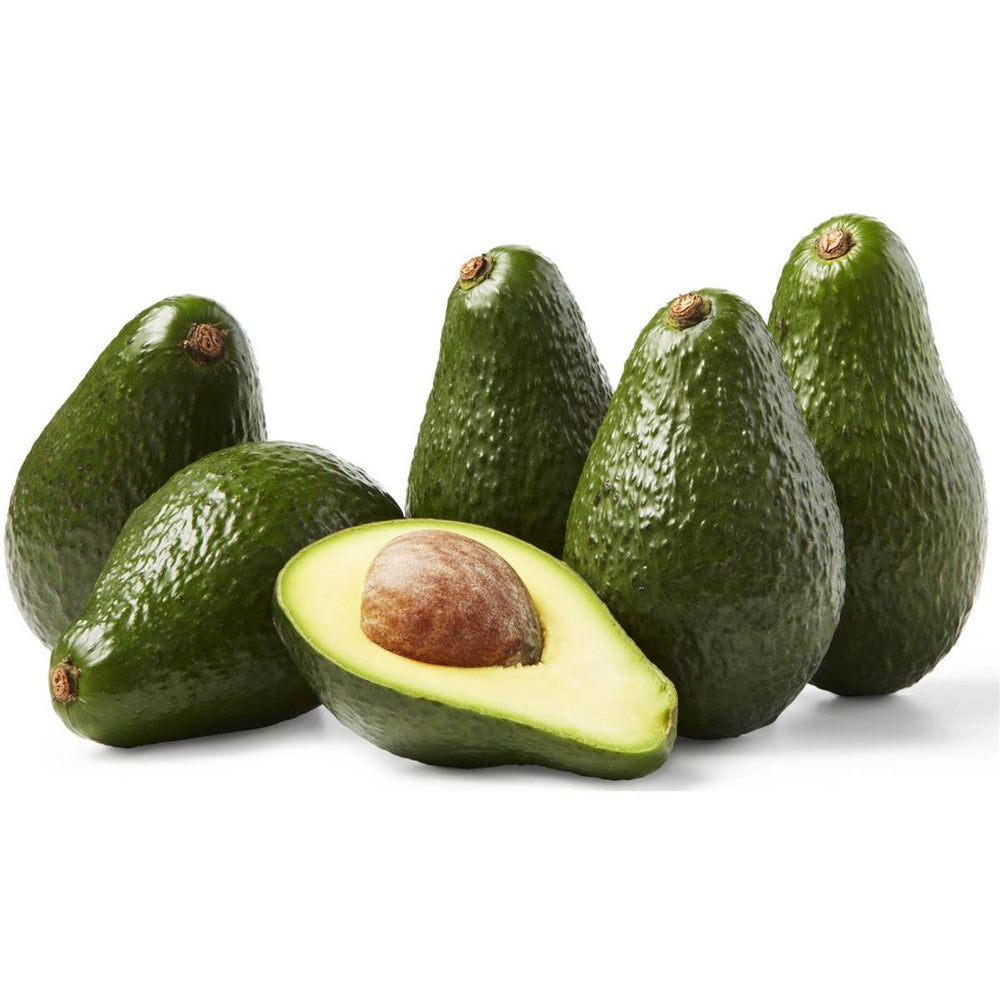 Avocados, each