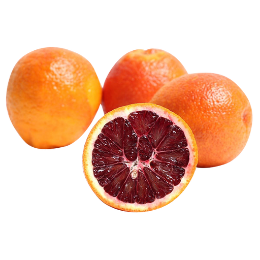 Blood Oranges, each