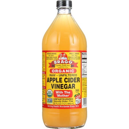 Bragg Organic Apple Cider Vinegar - Lagos Groceries