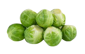 Brussels Sprouts, 1 lb - Lagos Groceries