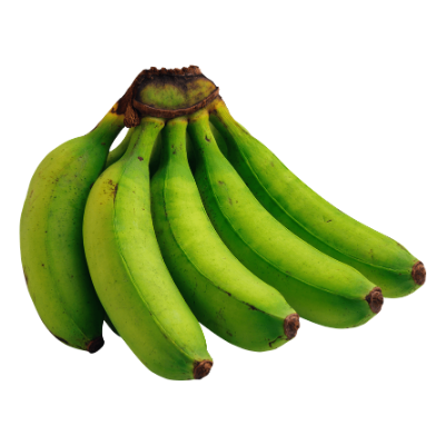 Plantains, each