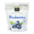 365 Everyday Value Freeze Dried Blueberries