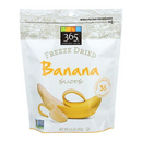 365 Everyday Value Freeze Dried Banana