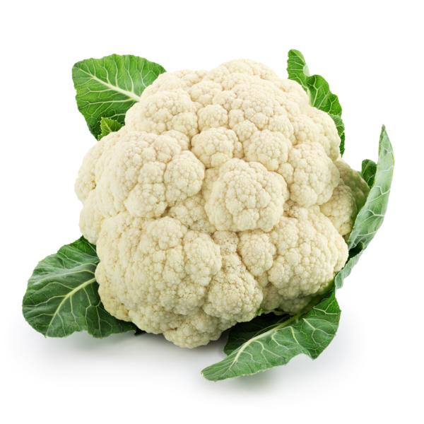 Cauliflower, each - Lagos Groceries