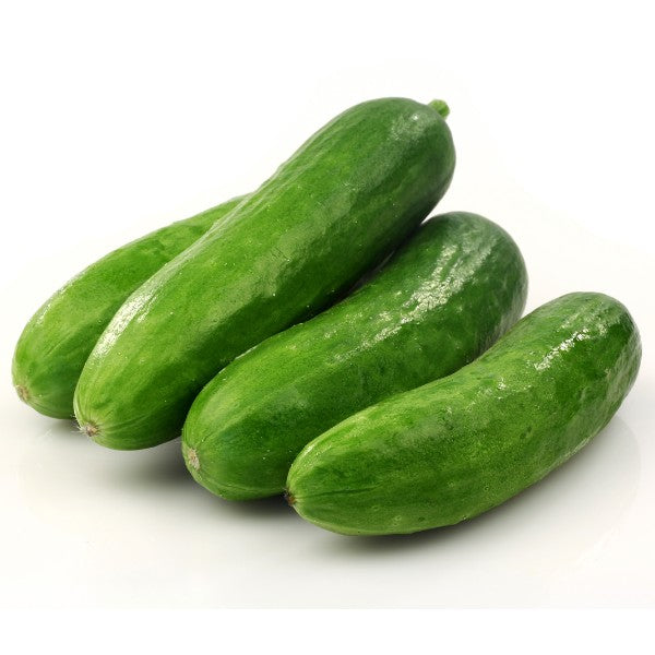 Cucumbers, each - Lagos Groceries