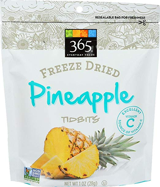 Freeze Dried Pineapple 365 Everyday Value - Lagos Groceries