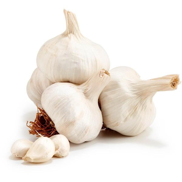 Garlic, each