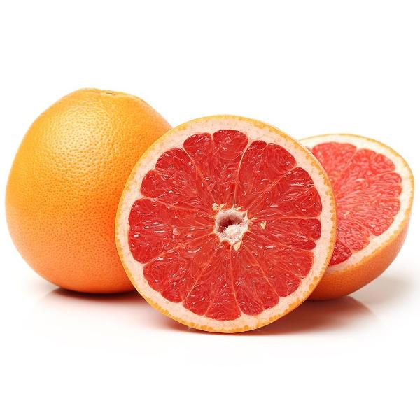 Red Grapefruit, each