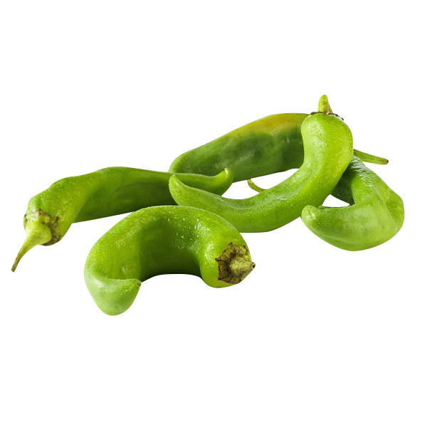 Hatch Peppers - Lagos Groceries