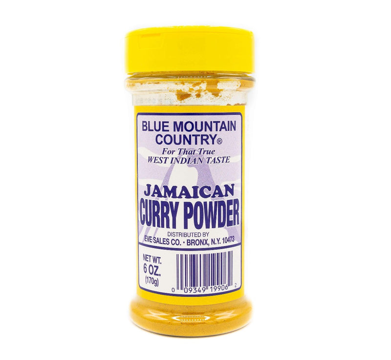 Jamaican Curry Powder - Lagos Groceries