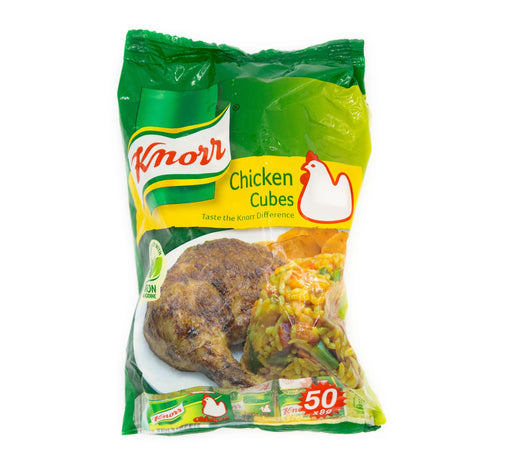 Knorr Chicken Flavored Spice Cube