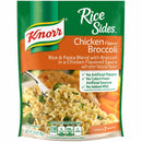 Knorr Rice Sides Chicken Broccoli Rice Side Dish - Lagos Groceries
