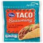 Kroger® Original Taco Seasoning - Lagos Groceries