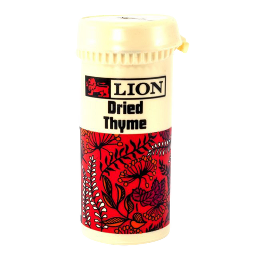 Lion® Dried Thyme