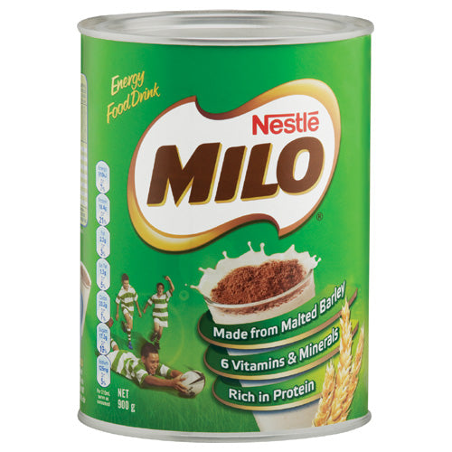 Nestlé Milo Powdered Chocolate - Lagos Groceries