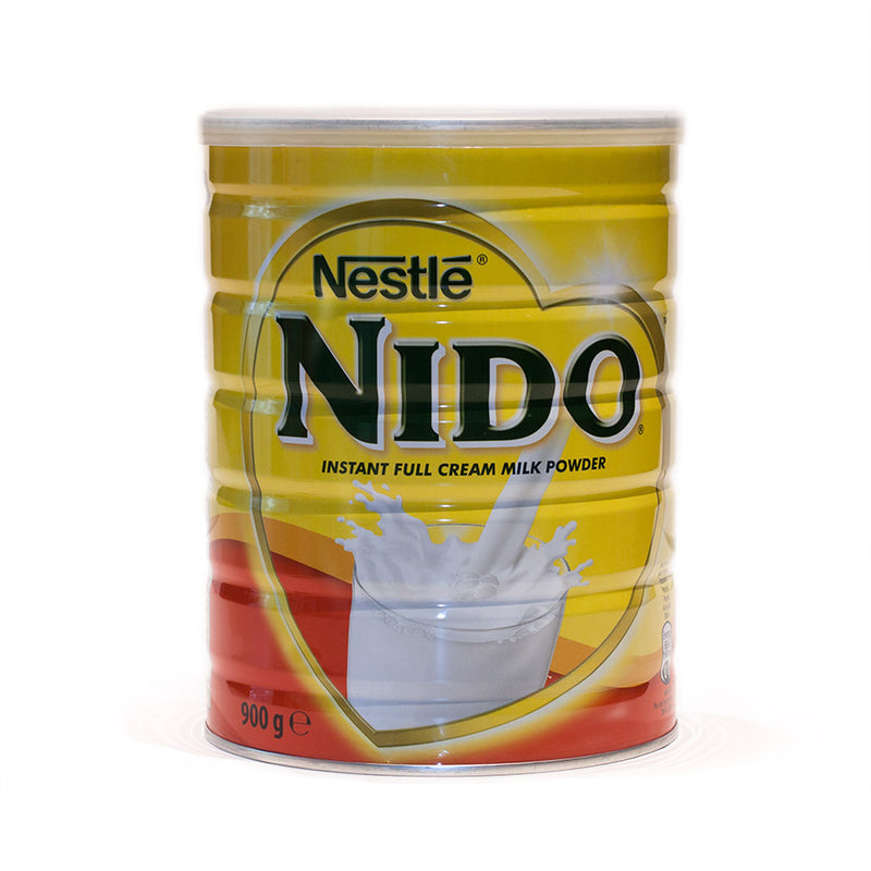 Nido Powdered Milk - Lagos Groceries