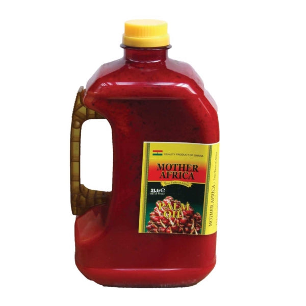 Red Palm Oil - Lagos Groceries