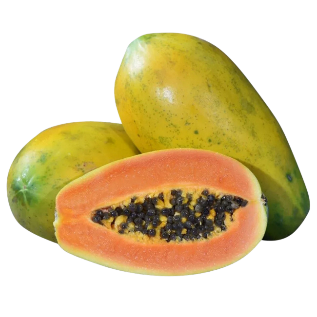 Papayas, each - Lagos Groceries
