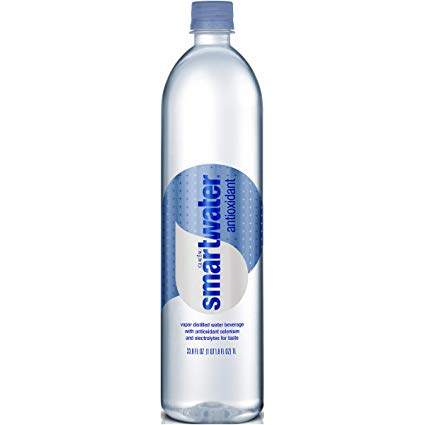 SmartWater Vapor Distilled