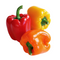 Bell Pepper, Each - Lagos Groceries