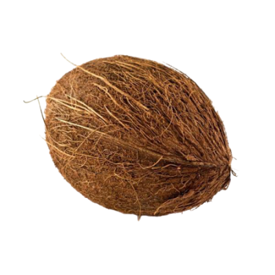 Coconuts, each - Lagos Groceries