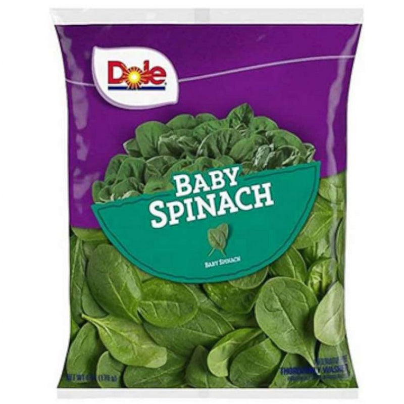 Dole Spinach - Lagos Groceries