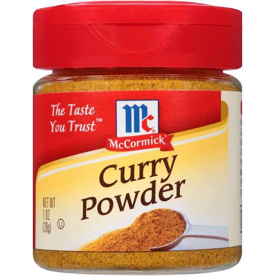 McCormick® Curry Powder - Lagos Groceries