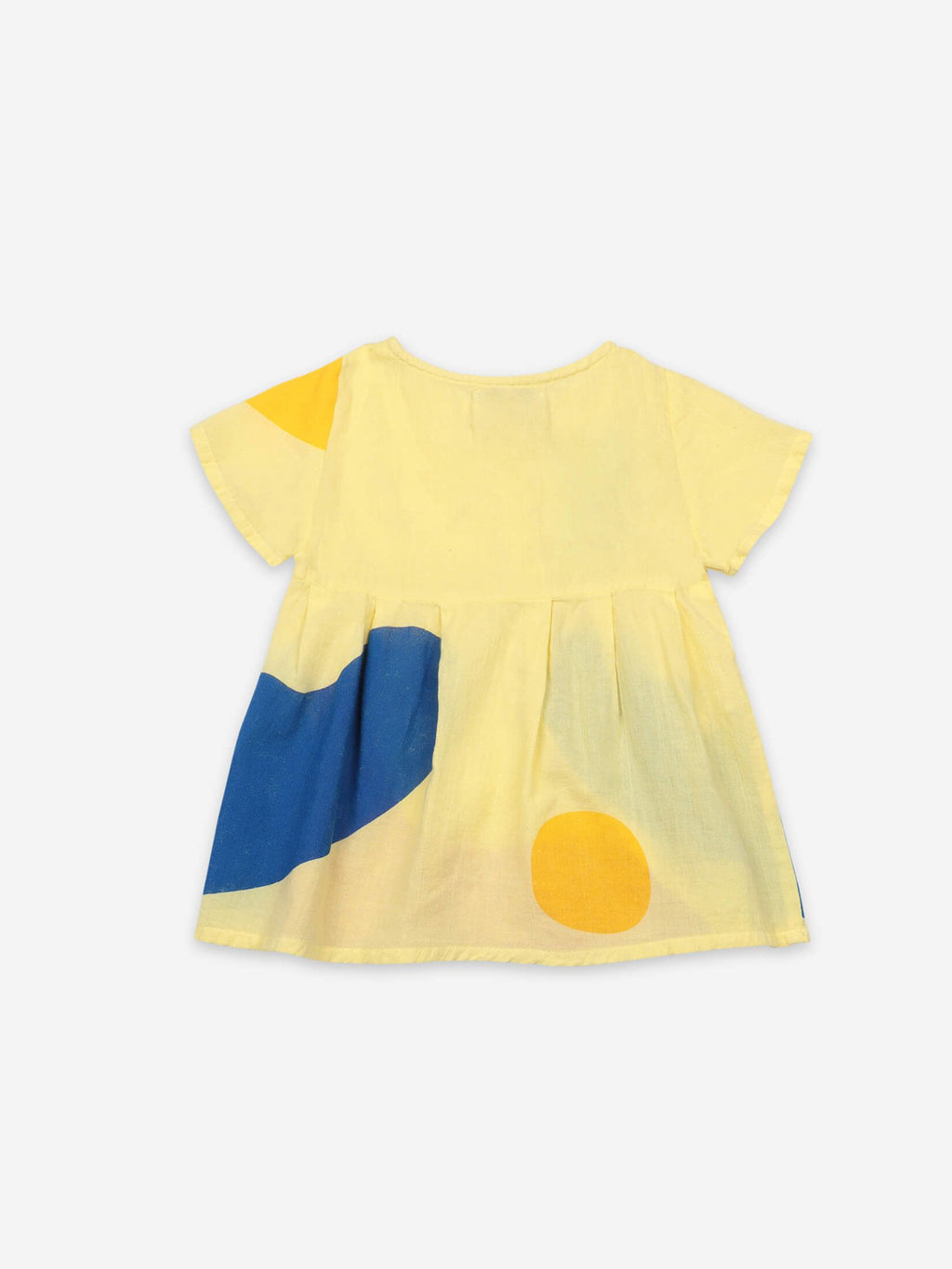 Vestido bebé Play Bobo choses