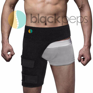 BlackPeps™ - Brace Pain Relief - blackpeps LTD