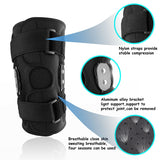 Adjustable Knee-let Brace Support - blackpeps LTD