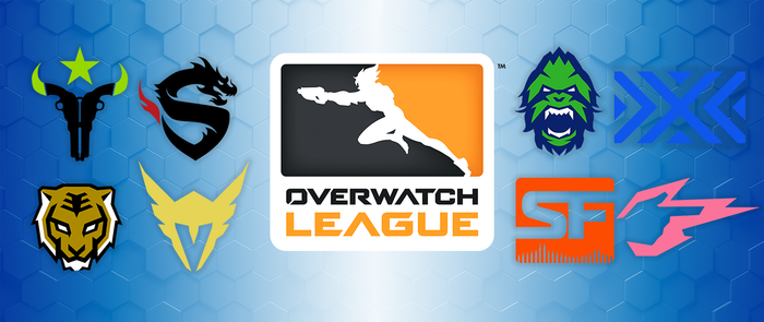 What to Expect Going into the Stage 3 Overwatch League Playoffs