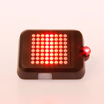 Bicycle Light Automatic Direction Indicator