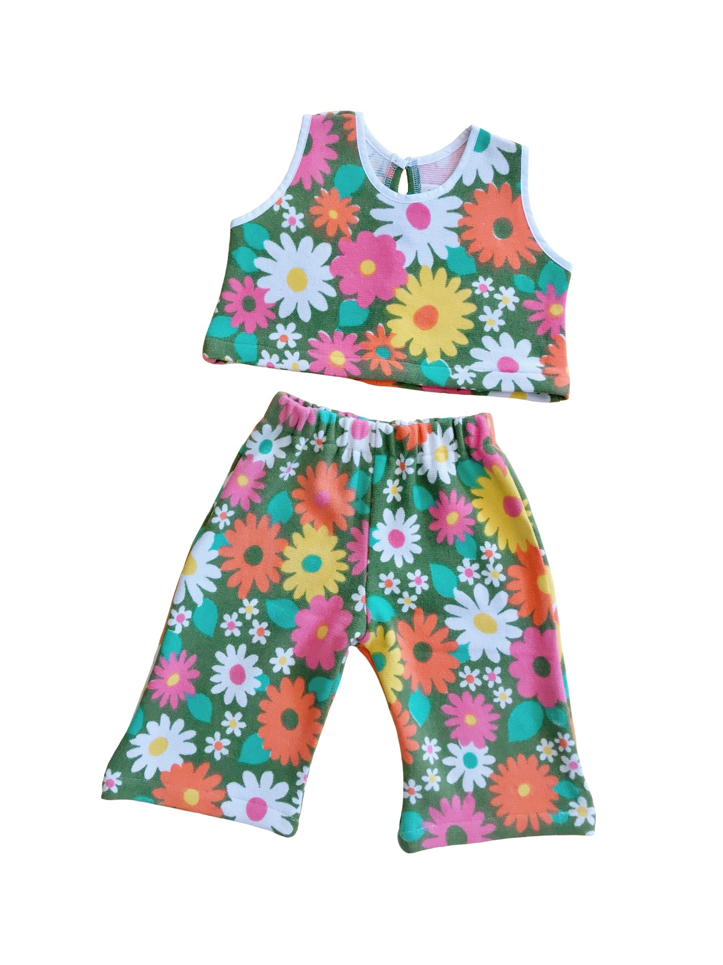 Pants Set — Daisy