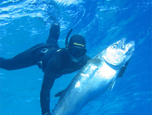 Spearfishing Safety & Preparation