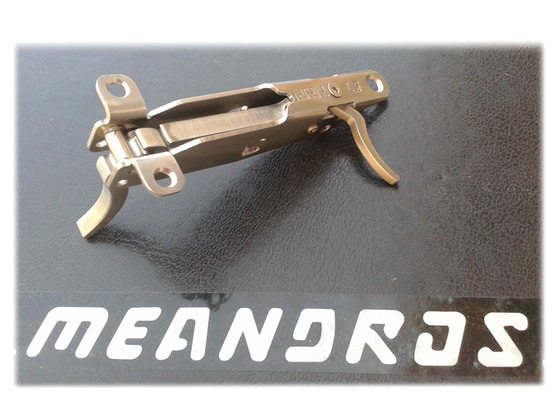 Meandros Wood Speargun Mechanism - LEVEL SPECIAL LS
