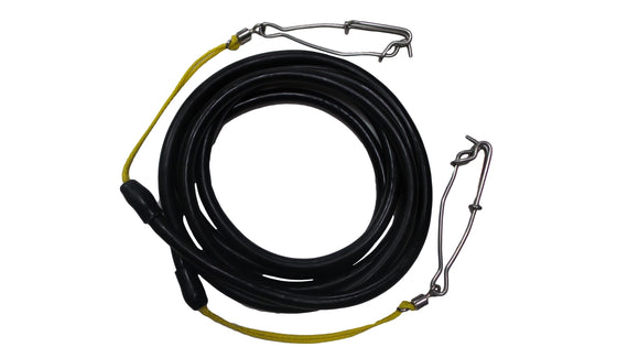 OBD Heavy Duty Soft Stretch Floatline Bungee
