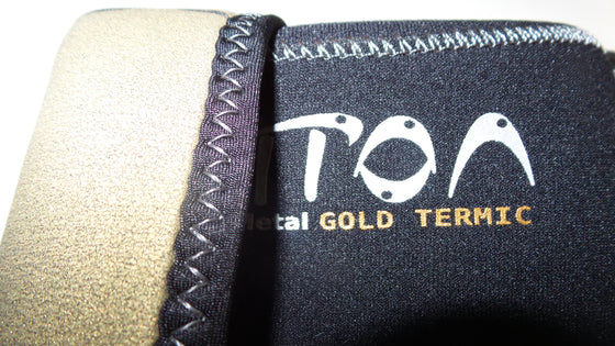 Spetton Gold Termic 5mm Socks