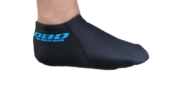 OBD 1.5mm Low Top Neoprene Socks