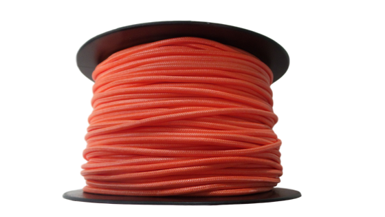 OBD 100% Dyneema Orange Line 2.1mm - Per Metre