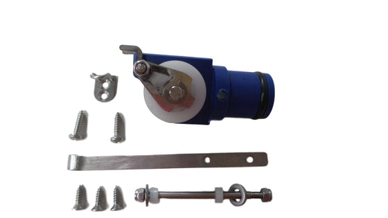 OBD Open Invert Roller Head Kit