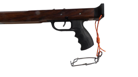 KOAH Aussie Euro Wooden Speargun