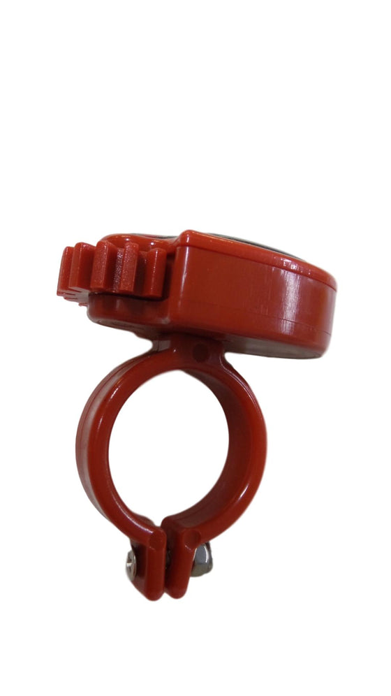 Labrax Ring Fish Caller - Red