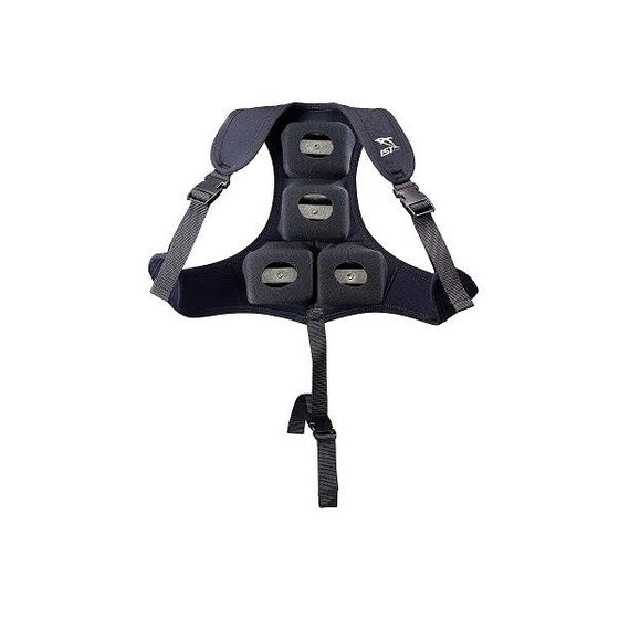 OBD 1ST Spearfishing Weight Harness 4 pocket