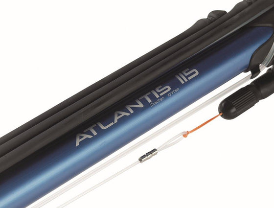 Salvimar Voodoo Atlantis Speargun 125cm