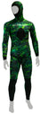 Epsealon Green Fusion 5mm Wetsuit